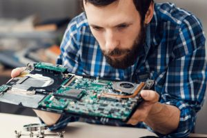 Engenharia da computação: um guia completo sobre o curso