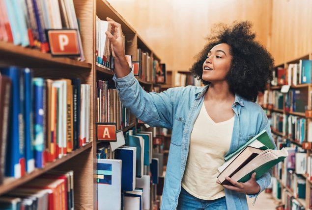 livros para estudantes de administração