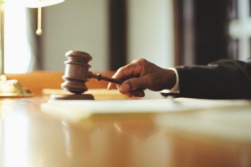 como se tornar um juiz federal