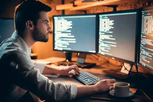 mercado de trabalho para engenharia da computação