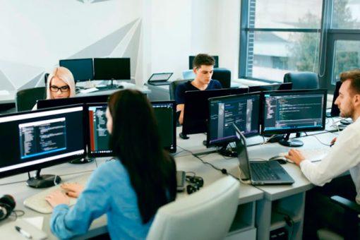Motivos para estudar engenharia de computação