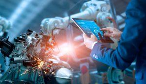 Impactos da IoT na engenharia de Produção