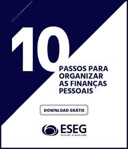 10 passos para organizar as finanças pessoais - download grátis