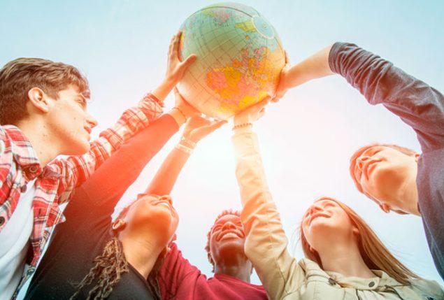 Experiência Internacional no Curriculo