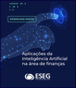 Aplicações da Inteligência Artificial na área de finanças - download grátis