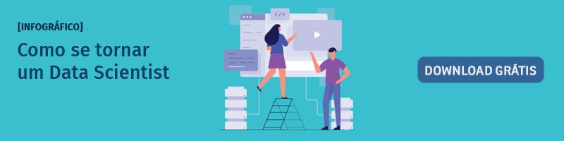 Como se tornar um Data Scientist